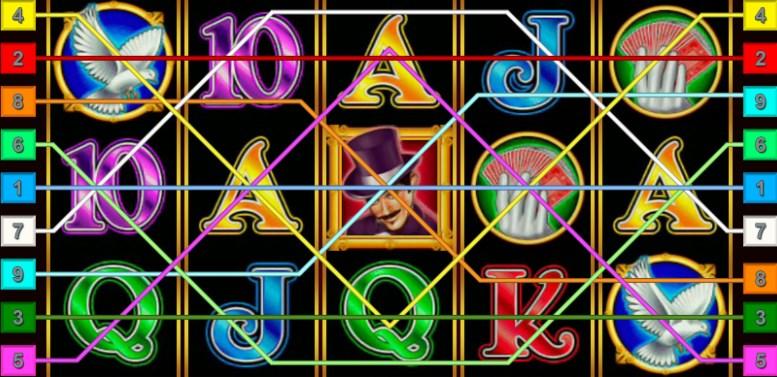 казино слот игры бесплатно и без регистрации