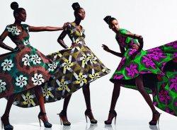 Принт на одежде – модный тренд уличной моды