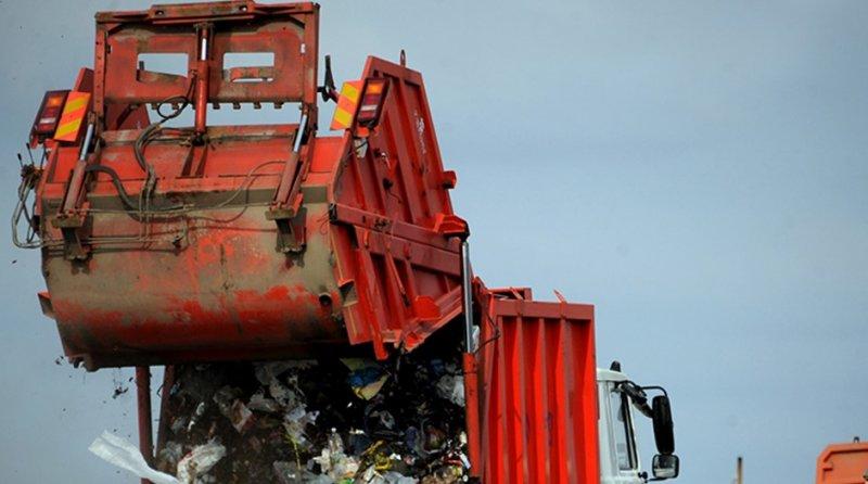 Как и куда вывозить мусор для утилизации из Домодедово