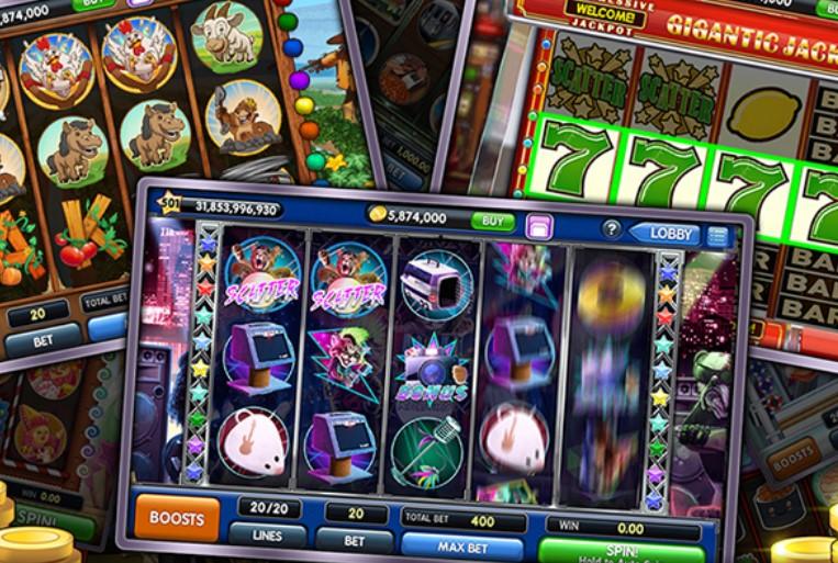 Игровые автоматы с уникальным сюжетом в открытом доступе