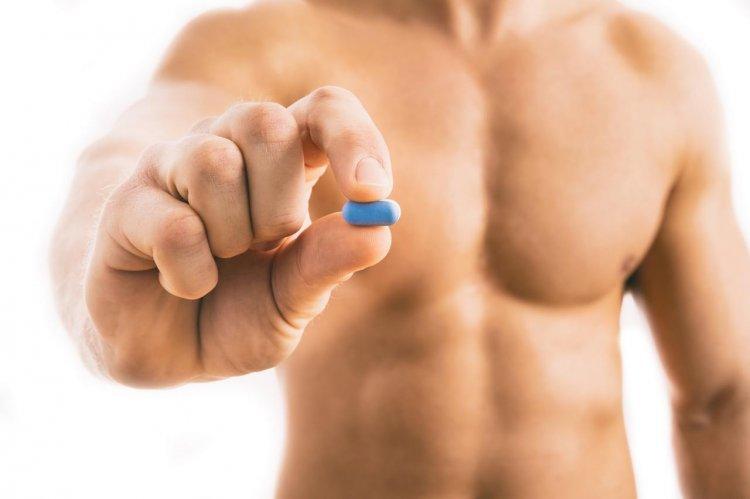 Почему следует заказывать препараты спортивного допинга через интернет