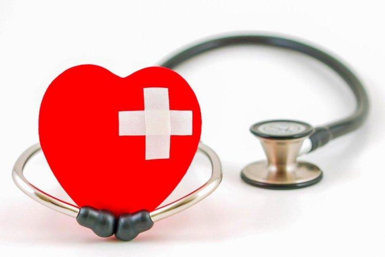 Десять способов сохранить свое сердце здоровым