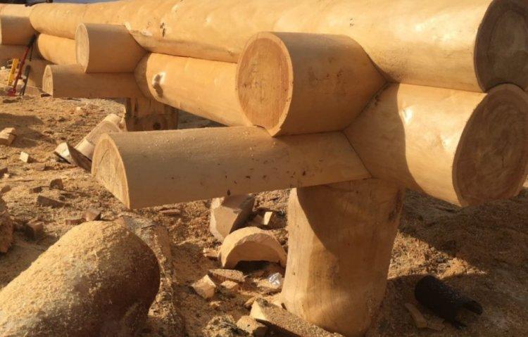 Защита древесины от внешних воздействий